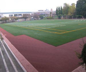 弘道小学校 平成27年10月竣工