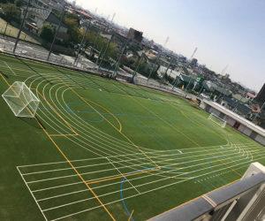 伊興小学校 平成29年10月竣工